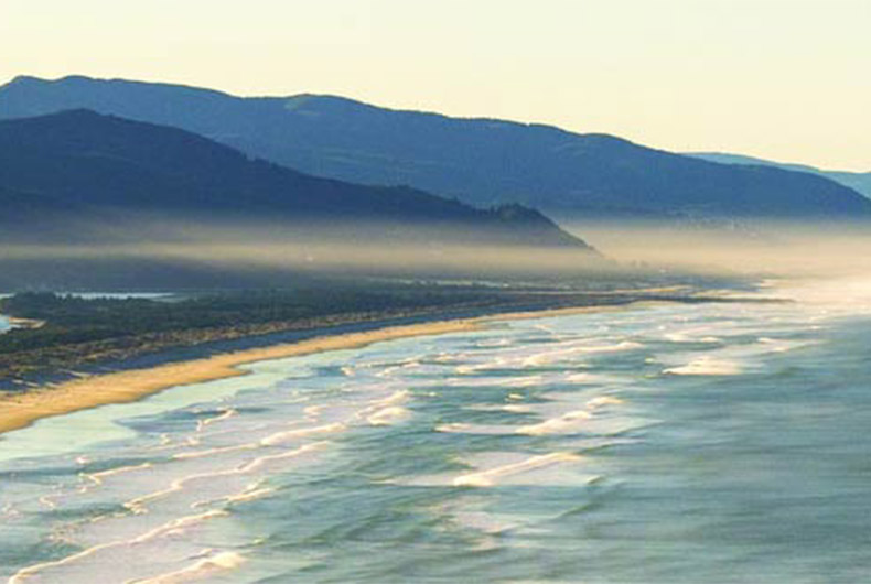 COUPLES SURF WEEKENDER IN MANZANITA