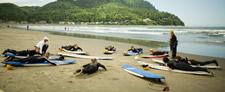 SURF WEEKENDERS
