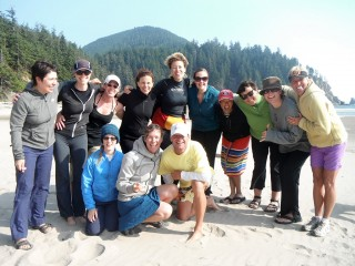 NW Women's Surf Camps Blog